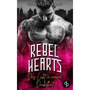 Rebel Hearts - eBook