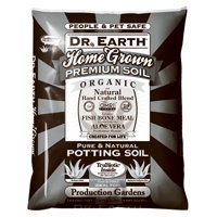 Potting Soil, 1.5-Cu. Ft.