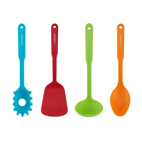 Farberware Kitchen Tools Assorted, Set of 4
