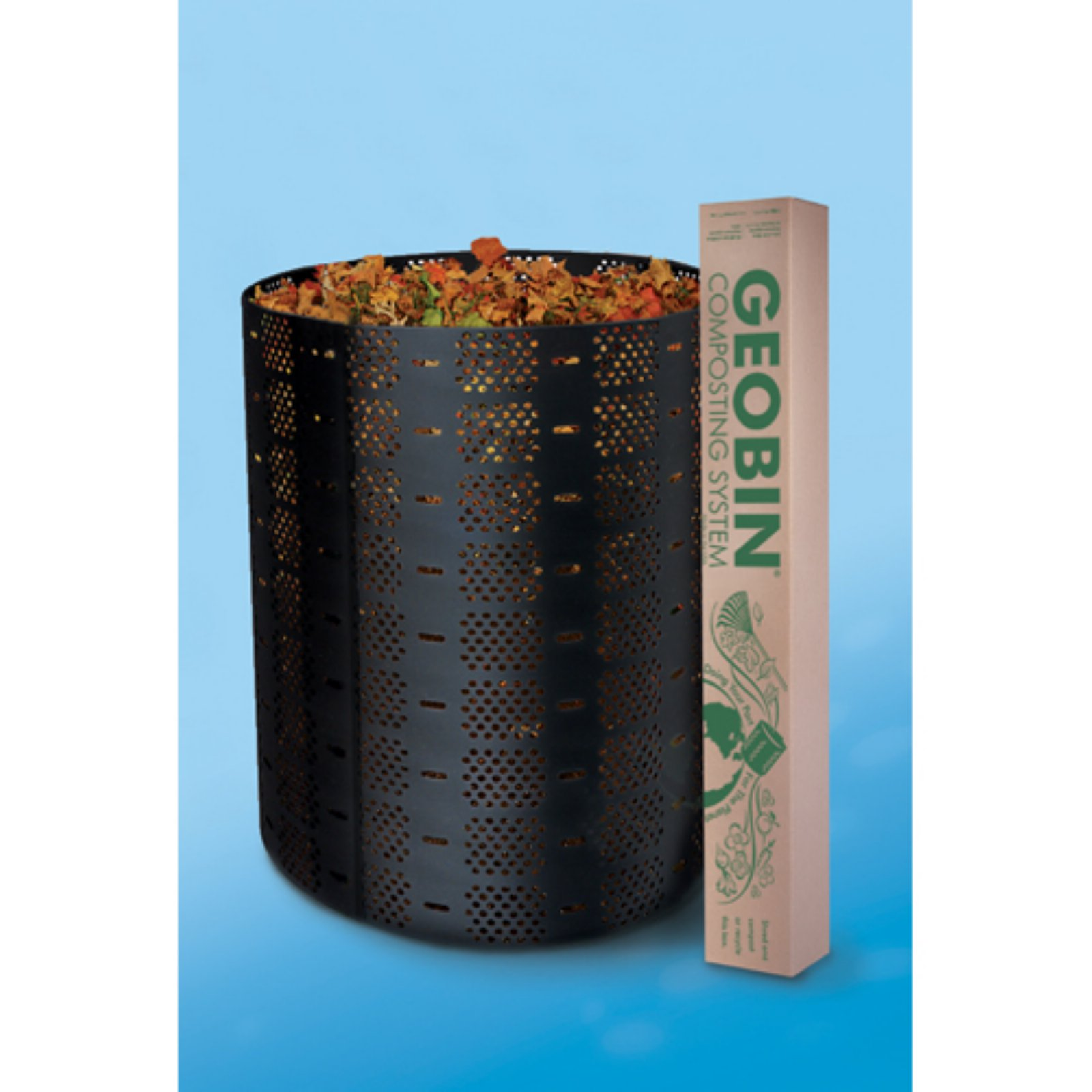 Geobin Expandable Compost Bin by Reynolds Presto Products Inc.