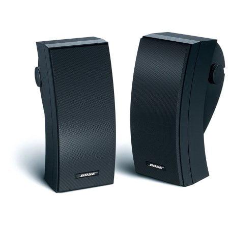 Bose 251 SE Environmental Speakers & Bose SoundTouch SA-5