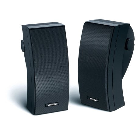 Bose 251 SE Environmental Speakers & Bose SoundTouch SA-5