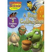 Max Lucado's Hermie & Friends: A Bug Collection DVD Box Set (Other)