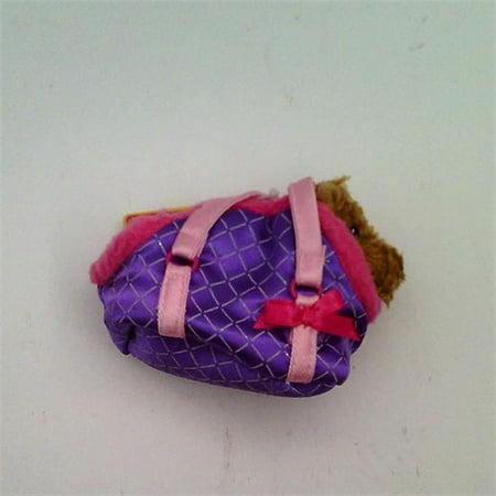 Pucci Air (PUCCI PUPS FURRY MICRO BAG AND YORKSHIRE)