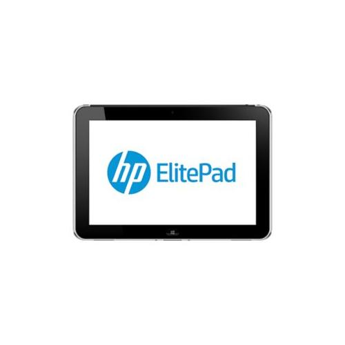 HP ElitePad 900 G1 - Tablet (no keyboard) - Atom Z2760 / 1.8 GHz - Windows 8 Pro