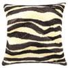 Animal Zebra Leopard Print Pillow Case Throw Cushion Cover Home Decor
