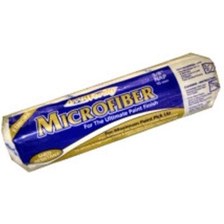 Arroworthy 9MFR2 Nap Microfiber Roller Cover, 9