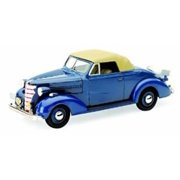 1938 Chevrolet Master Convertible Cabriolet 1:32 Scale by Newray