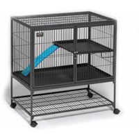 MidWest Deluxe Ferret Nation Single Unit Ferret Cage
