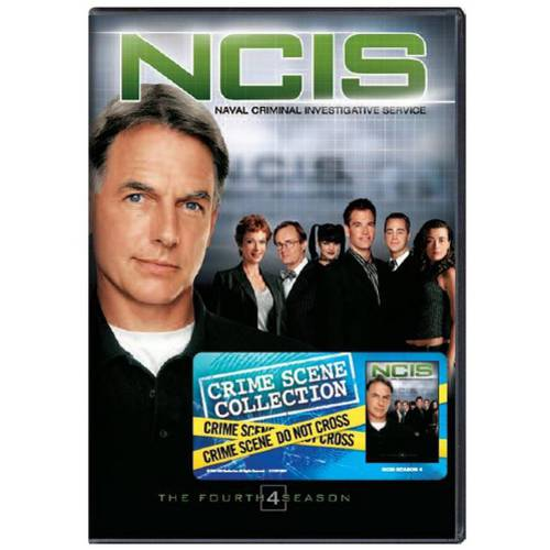 NCIS: The Complete Fourth Season