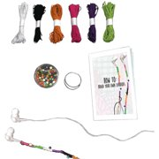Maxell 593603 Braid-It Custom Earbud Kit