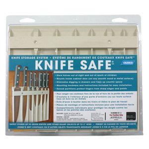 KNIFE SAFE - image 2 of 2