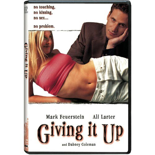 Giving It Up (Widescreen)