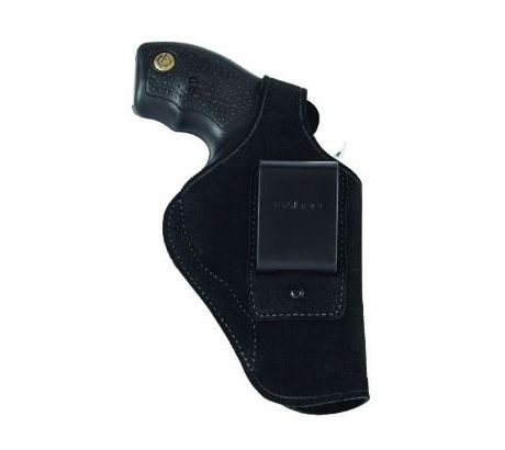 Galco Waistband Inside The Pant Holster for Ruger Security Six 2 3 4in,Black,Rig by Galco