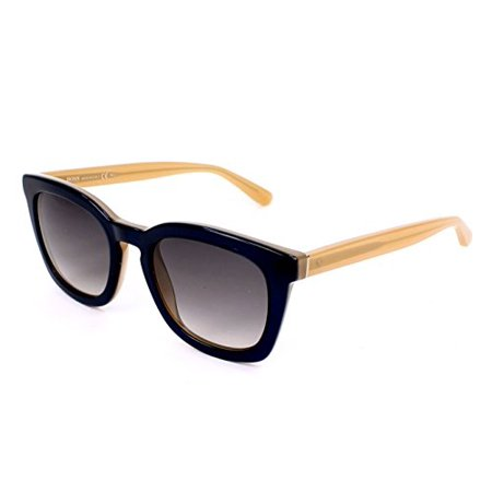 Boss Hugo Boss 0743/S Sunglasses Blue Nude / Dark Gray (Hugo Boss Sunglasses Sale)
