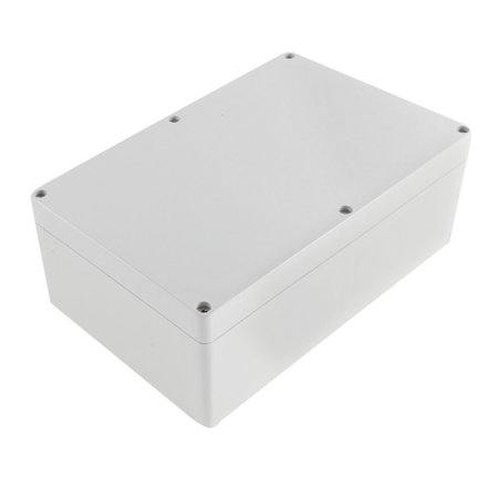 230x150x82mm Waterproof Plastic Electronic Project Box Enclosure Case](waterproof electronics project box)