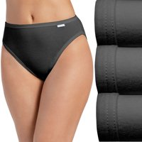 Jockey Women's Underwear Elance French Cut