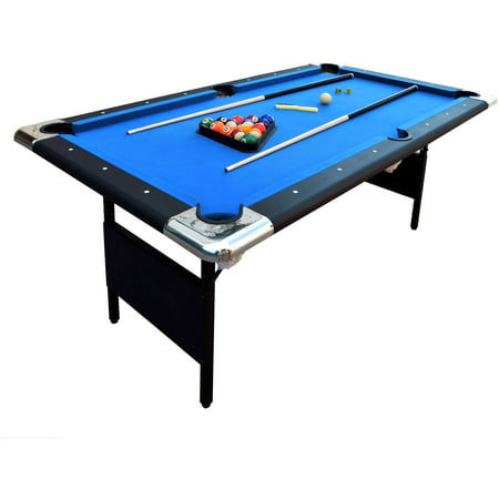 Fairmont 6 39 portable pool table - Acheter billard table ...