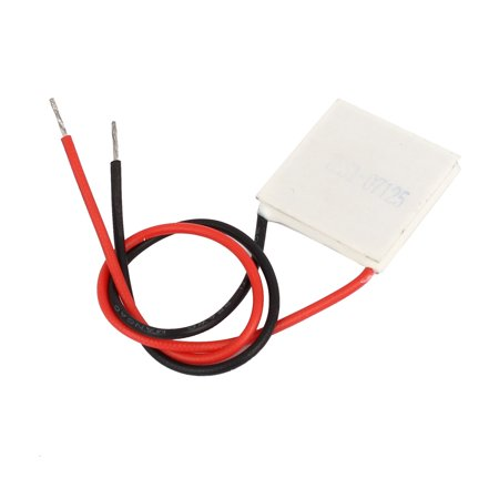 TES1-07125 8 4V 2 5A Thermoelectric Cooler Module Cooling