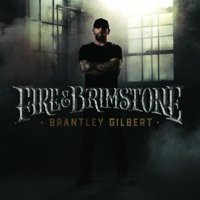 Fire & Brimstone (CD)