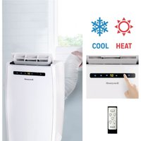 Honeywell 12,000 BTU (6500 BTU DOE) Portable Heat/Cool Air Conditioner