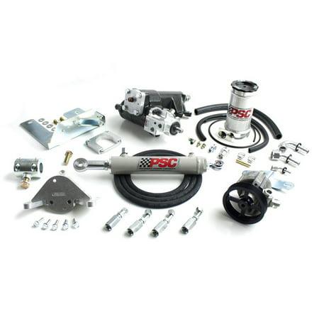 PSC Motorsports SK270 Cylinder Assist Kit Fits 12-14 Wrangler -