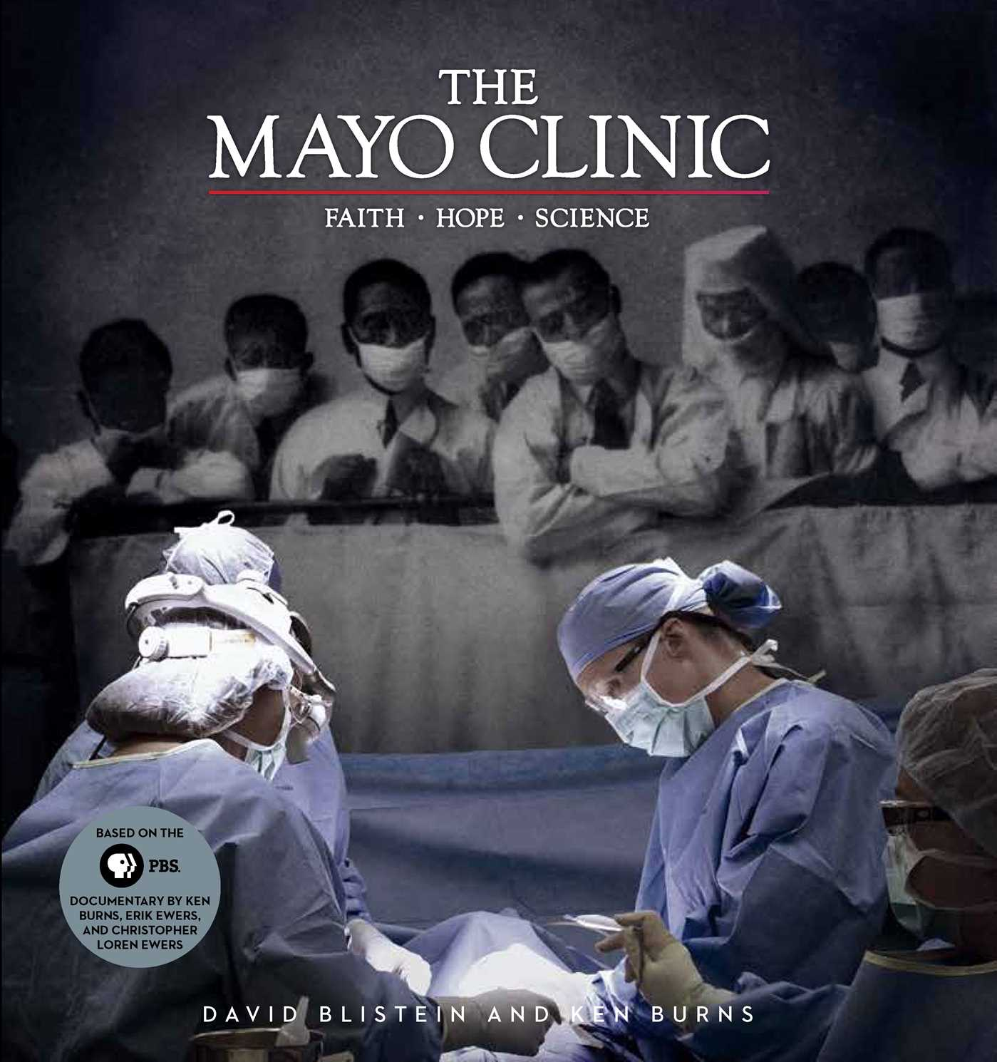 The Mayo Clinic (Hardcover)