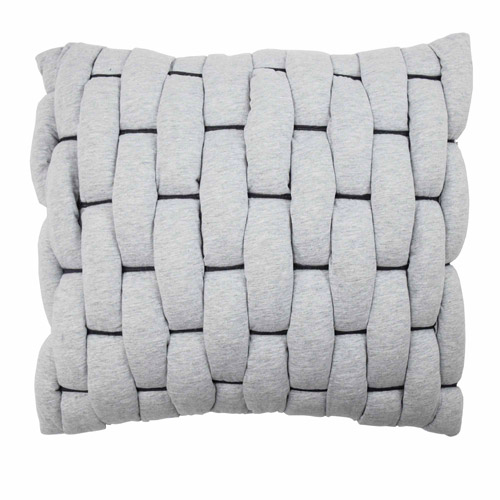 "Vue Cersei 18"" Square Fashion Accessory Pillow"