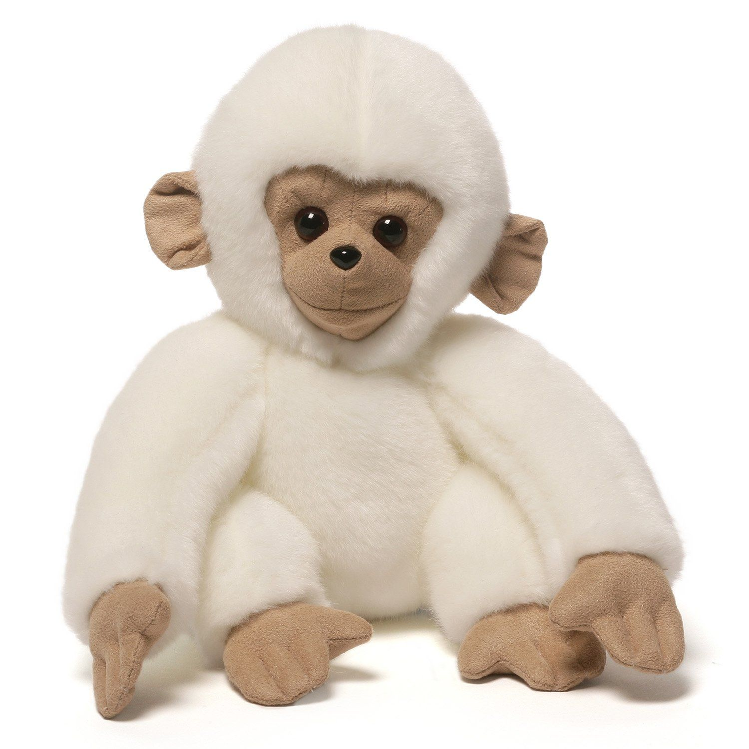 Mooch Baby Monkey 10 inch - Stuffed Animal by GUND (4056799)