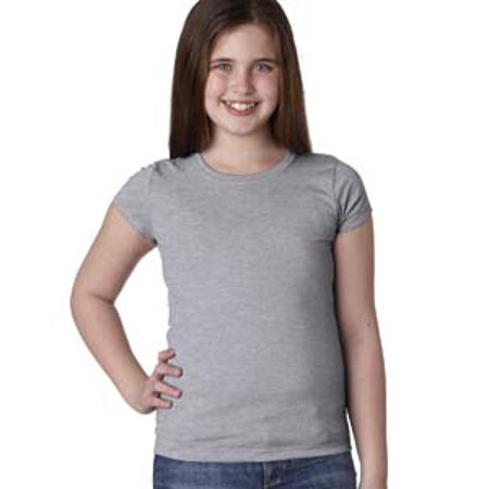 Next Level Youth Girls' Princess T-Shirt - Buy Girl Online