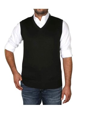 a838df96 Product Image True Rock Men's Argyle V-Neck Sweater Vest