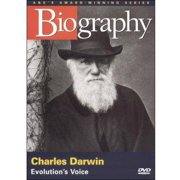 Biography: Charles Darwin Evolution's Voice by ARTS AND ENTERTAINMENT NETWORK