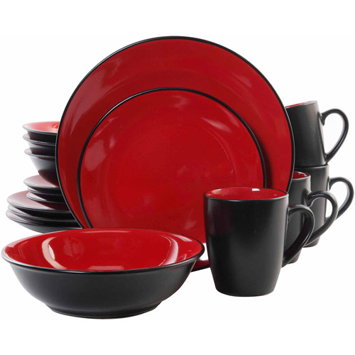 Gibson Home 16-Piece Kada Dinnerware Set