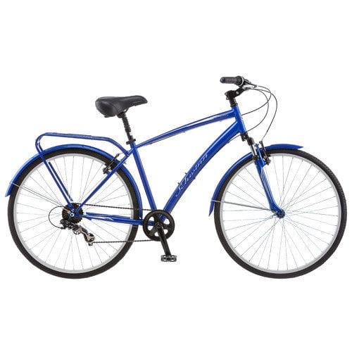 Bicicleta Para Adulto Schwinn S4028C Mens red 2 bicicleta híbrida 700C, azul + Schwinn en Veo y Compro