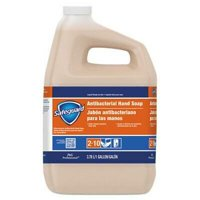 Antibacterial Liquid Hand Soap,1 gal Bottle,2/Carton