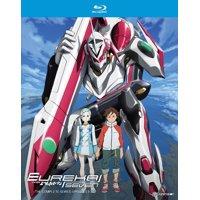 Eureka Seven: The Complete Series (Blu-ray + DVD)