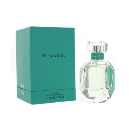 - Tiffany Perfum Eau De Parfum 1.7 oz / 50 ml Spray For Women