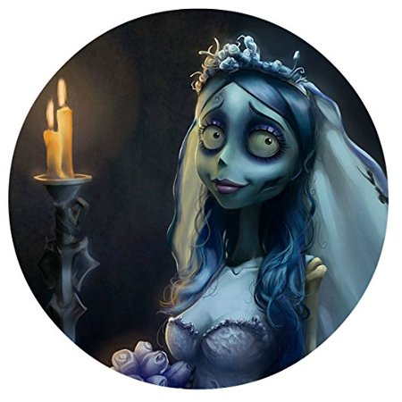 Corpse Bride Tim Burton Gothic Edible Image Photo 8