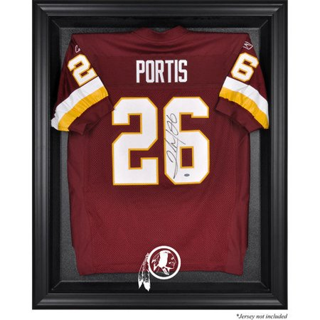 Mounted Memories NFL Logo Jersey Display Case  Walmart.com