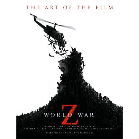 World War Z: The Art of the Film - World Z