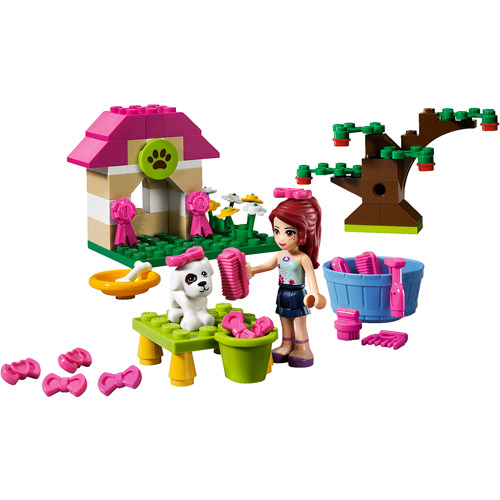 LEGO Friends Mia's Puppy House