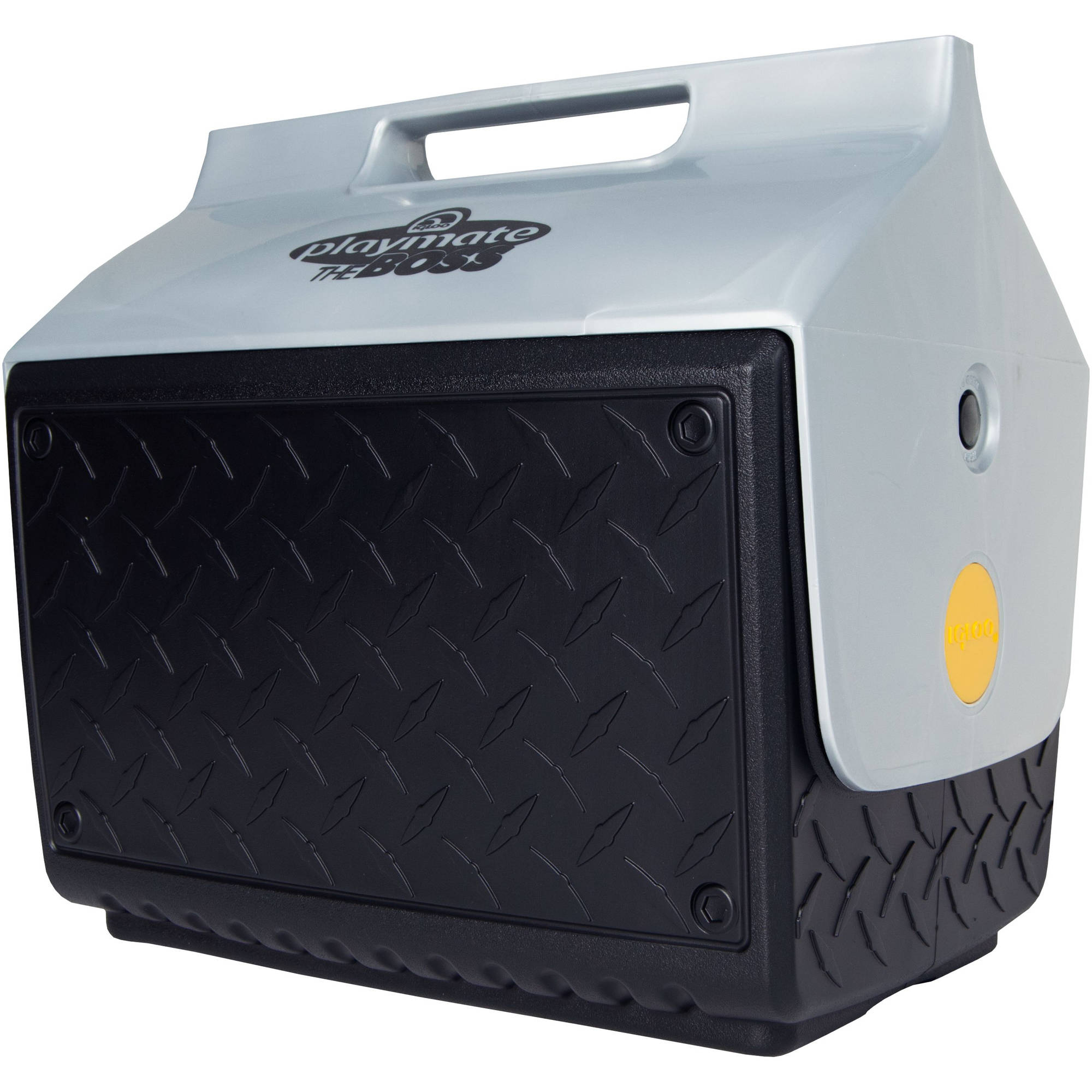 Igloo Playmate Cooler, the Boss