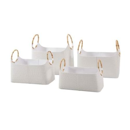 Imax Home 85068 4 Accents Amelia Home Decor Boxes And Baskets
