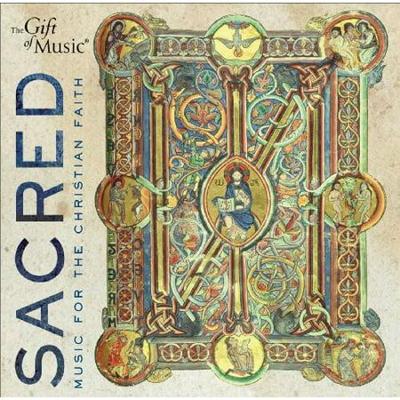 Sacred  Music For The Christian Faith   Sacred  Music For The Christian Faith   Various