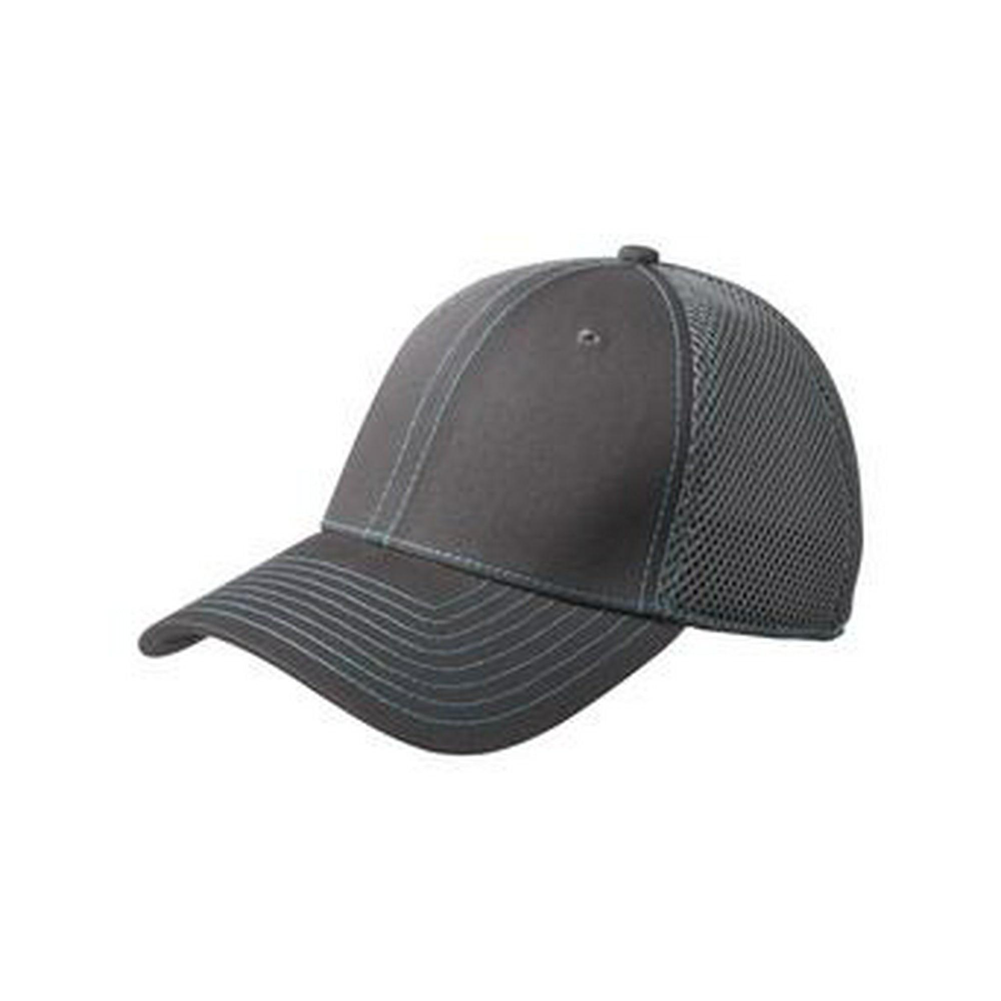 16a342bef3835 NEW ERA® STRETCH MESH CONTRAST STITCH CAP