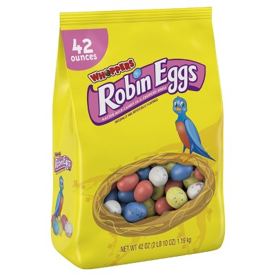 Whoppers Easter Robin Eggs Chocolates - 42 oz
