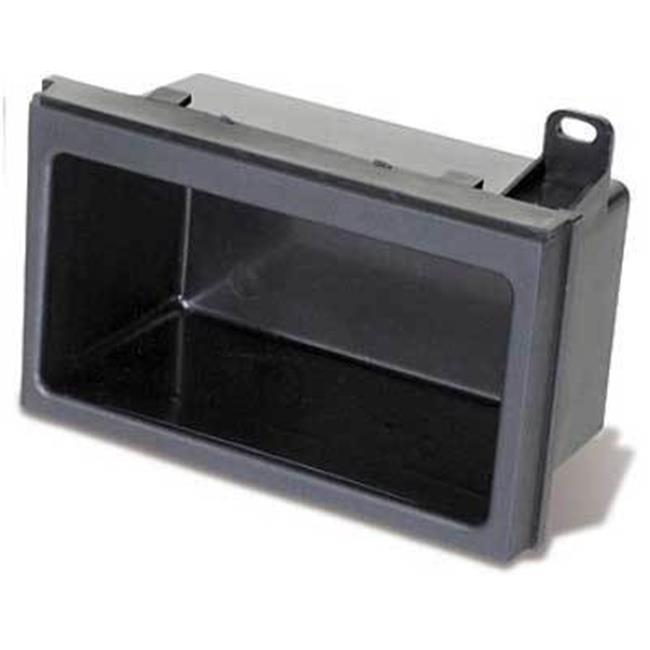 AMERICAN INTERNATIONAL CORP GMP333 Double DIN Installation Dash Kit for 1988-1994 Select Chevy and GMC Pickups - image 1 of 1