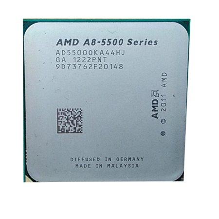 Refurbished AMD A-Series A8-5500 3.2GHz  Socket FM2  AD5500OKA44HJ Desktop (Best Processor Fm2 Socket)