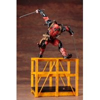 Kotobukiya MARVEL NOW! SUPER DEADPOOL ARTFX STATUE