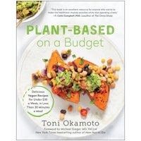 Plant-Based on a Budget